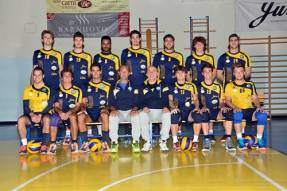 Rubicone In Volley Maschile 2016 2017